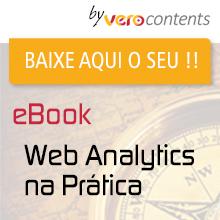 eBook Web Analytics na Prática - Vero Contents