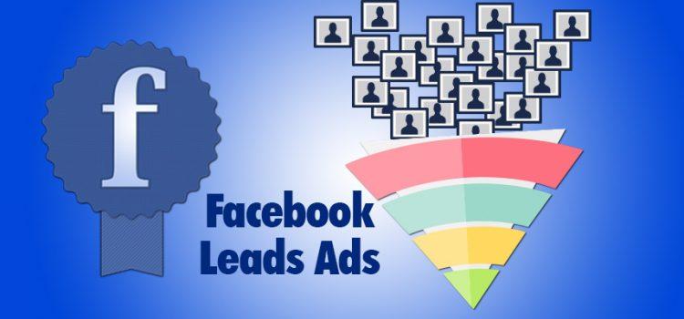Como Gerar Leads com o Facebook - Vero Contents