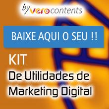 Kit de Utilidades do Marketing Digital