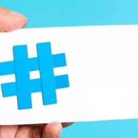 As melhores ferramentas para hashtags