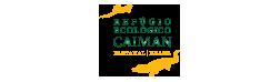 Logo Refúgio Ecológico Caiman