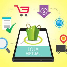 Como montar uma loja virtual de baixo custo