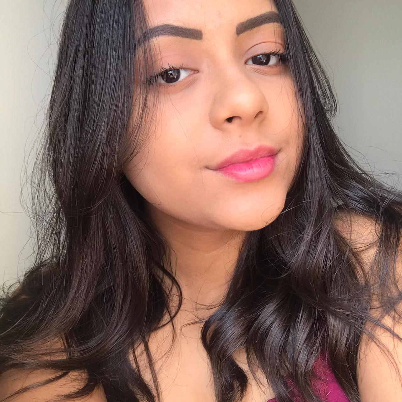 Gizella Almeida